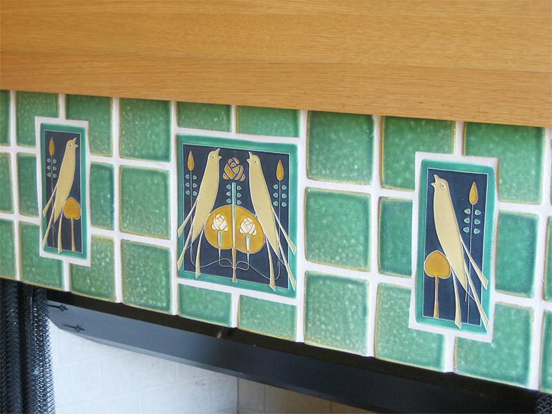 Tile Products Ssinc